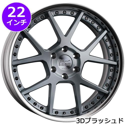 レクサス LX用 ホイール&タイヤセット(ジーニス シュタイン・22インチ)