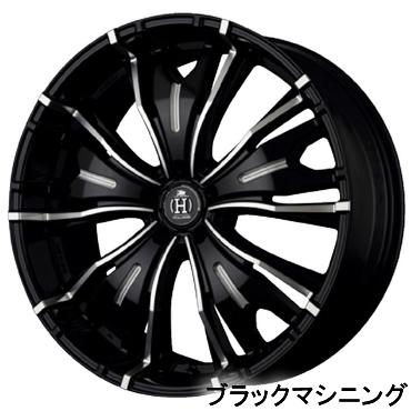 レクサス RX用 ホイール&タイヤセット(フルクロス ビクトリアクロスMG5・22インチ)