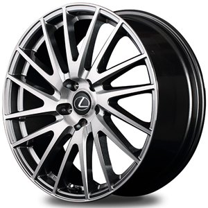 レクサス UX用 ホイール&タイヤセット(RMP 016F・20インチ)